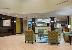 Best Western Plus Miami-Doral/Dolphin Mall - Doral - Hành lang