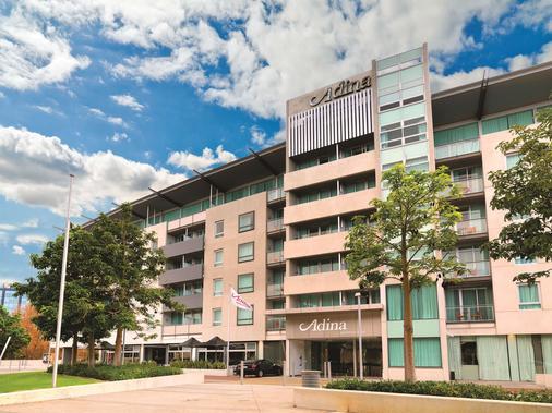 Adina Apartment Hotel Perth - Perth - Rakennus