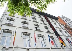 Hotel De La Couronne - Liège - Building