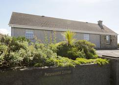 Pen Yr Orsedd Cottage - Holyhead - Edificio