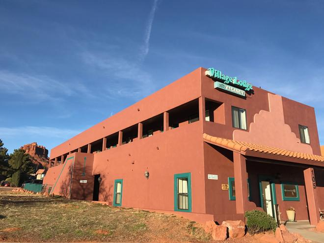 Sedona Village Lodge - Sedona - Building