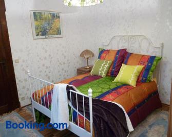 Villa Charlotte - Bad Liebenstein - Bedroom