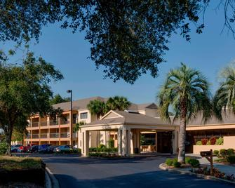 Courtyard by Marriott Ocala - Ocala - Building