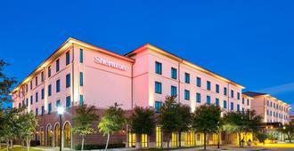 Sheraton Stonebriar Hotel - Frisco - Edificio