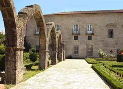 ibis Braga Centro - Braga - Edificio