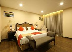 Hotel Atithi - Guwahati - Bedroom