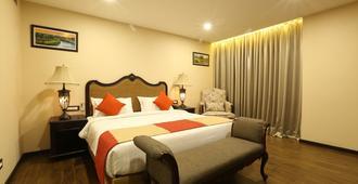 Hotel Atithi - Guwahati