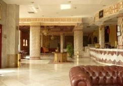 Menzeh Fez - Fez - Lobby