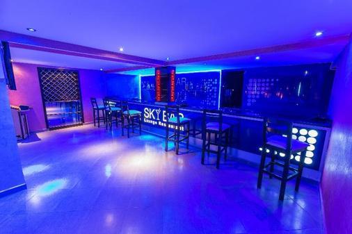 Menzeh Fez - Fez - Bar