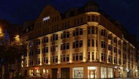 ホテル ロイヤル インターナショナル - ライプツィヒ - 建物