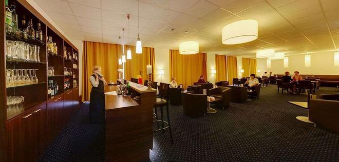 國際皇家酒店 - 萊比錫 - 萊比錫 - 餐廳