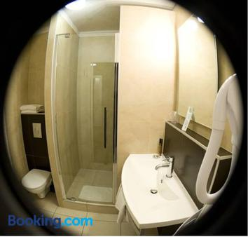 Hotel Diane - Amnéville - Bathroom