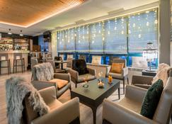 Best Western Hotel International - Annecy - Bar