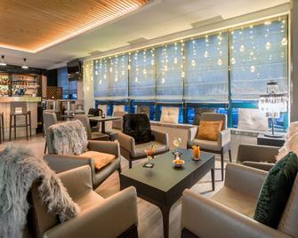 Best Western Hotel International - Annecy - Bar