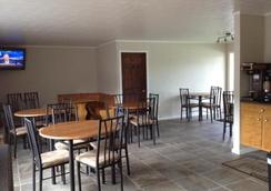 Town House Motel - Rapid City - Restaurant