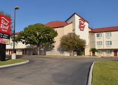 Red Roof Inn San Antonio Airport - San Antonio - Building
