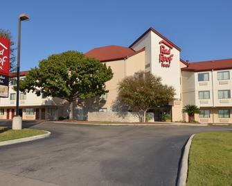 Red Roof Inn San Antonio Airport - San Antonio - Building