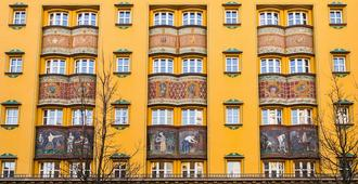 Amstel House Hostel Berlin - Berlin