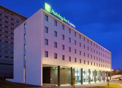 Holiday Inn Express Porto - Exponor - Porto - Building