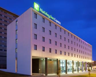 Holiday Inn Express Porto - Exponor - Porto - Gebouw