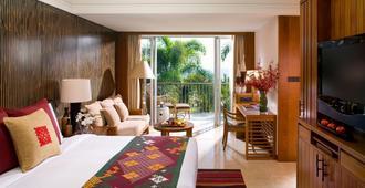 Mandarin Oriental, Sanya - Sanya - Bedroom