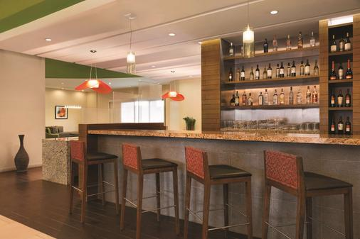 Hyatt Place Panama City / Downtown - Cidade do Panamá - Bar