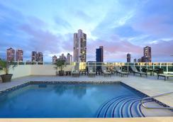 Hyatt Place Panama City / Downtown - Cidade do Panamá - Piscina
