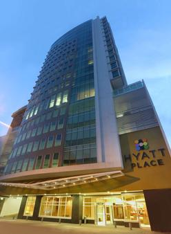 Hyatt Place Panama City / Downtown - Cidade do Panamá - Edifício