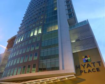 Hyatt Place Panama City / Downtown - Panama City - Building