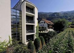 Hotel Schatzmann - Triesen - Bâtiment