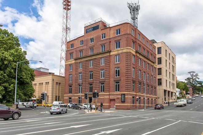 Mantra One Sandy Bay Road Hobart - Hobart - Edificio