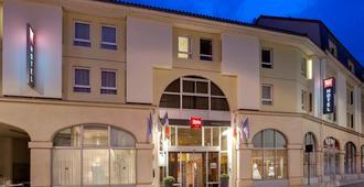 ibis Poitiers Centre - Poitiers - Edificio