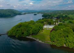 Storrs Hall Hotel - Windermere - Outdoors view