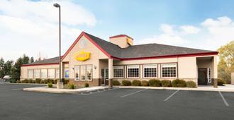 Best Western Plus Peppertree Airport Inn - Spokane