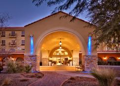 Holiday Inn Express & Suites Mesquite - Mesquite - Bâtiment
