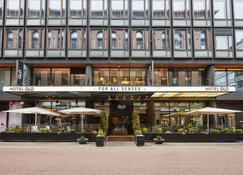 Glo Hotel Kluuvi Ascend Hotel Collection - Helsinki - Building