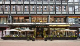Glo Hotel Kluuvi Ascend Hotel Collection - Helsinki - Edifício