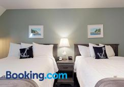 The Inn on Mount Desert - Bar Harbor - Bedroom