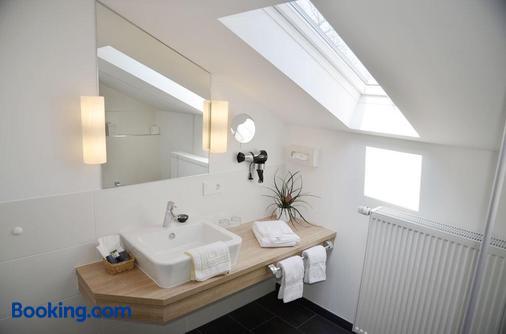 Tannenheim - Boppard - Bathroom