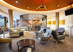 SpringHill Suites by Marriott Wenatchee - Wenatchee - Lounge