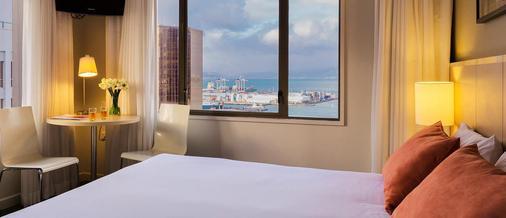 Travelodge Hotel Wellington - Wellington - Bedroom