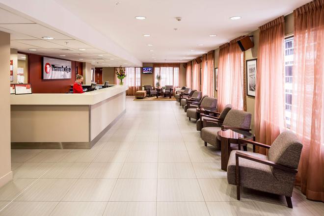 Travelodge Hotel Wellington - Wellington - Ingresso