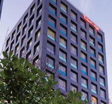 Travelodge Hotel Wellington