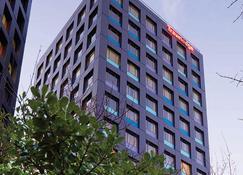 Travelodge Hotel Wellington - Wellington - Edificio