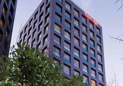 威靈頓旅遊賓館 - 威靈頓 - 威靈頓 - 建築