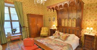 Hacienda Los Lingues Chili - San Fernando - Bedroom