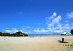 Best Western Okinawa Onna Beach - Okinawa - Beach