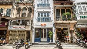 Nexy Hostel - Hanoi - Bina