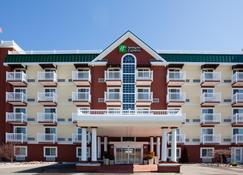 Holiday Inn Express & Suites Petoskey - Petoskey - Building