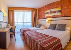 Golden Port Salou & Spa - Salou - Bedroom